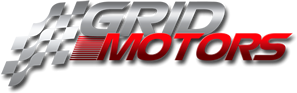 Logo Grid Motors
