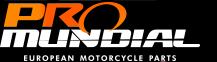 Logo Pro Mundial