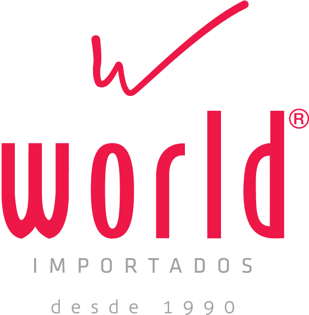 Logo World Importados